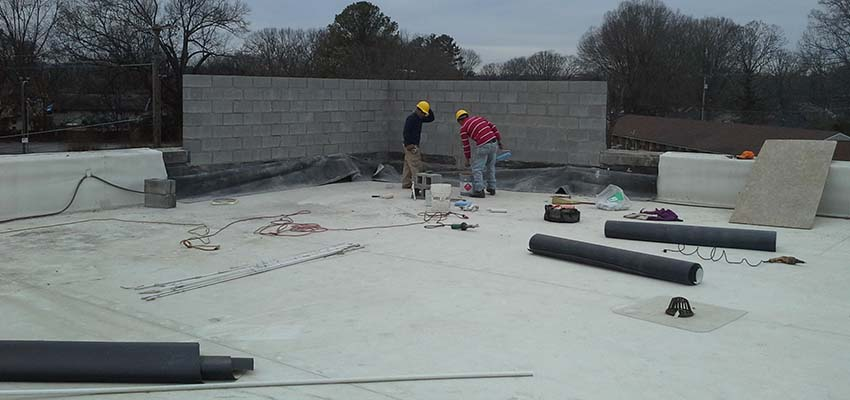 Roofing Contractor Serving Chattannoga Amp Cleveland